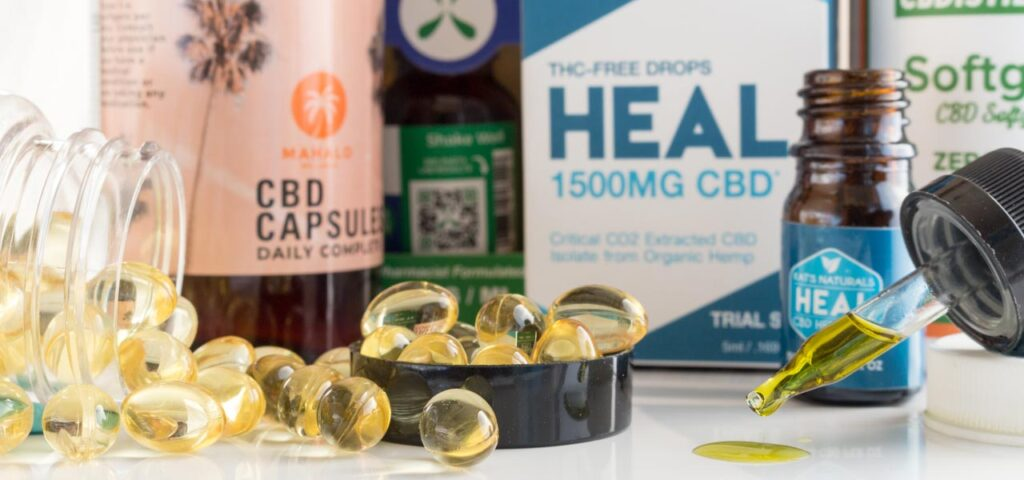 How to Choose Your right CBD product