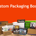 Custom Packaging Boxes: Is It the Right Choice for Your Business?
